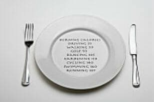 Slimming plate