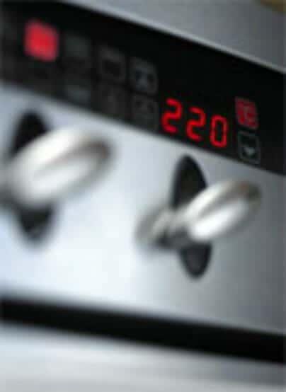 Cooking measurement