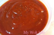 Tomato sauce for pizza base