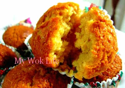 eggless vegetarian cupcake