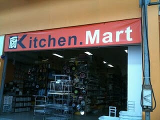 Kitchen Mart