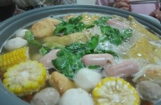 Steamboat and hotpot
