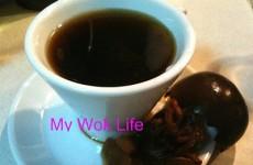 Luohan guo herbal tea