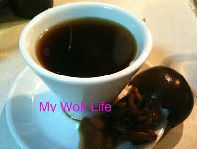 Luo Han Guo Chinese Herbal Tea (罗汉果凉茶)