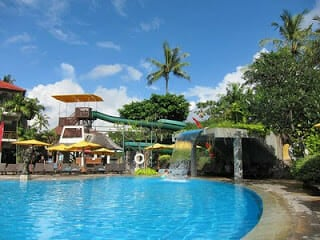 Family-Oriented Resort in Bali