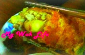 Cheesy Pork Chop
