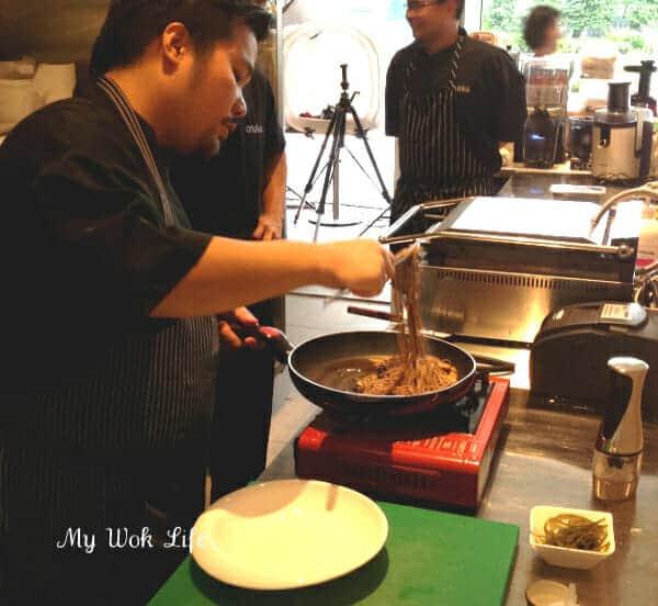 Onaka restaurant