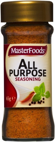MasterFoods All Purpose Serving