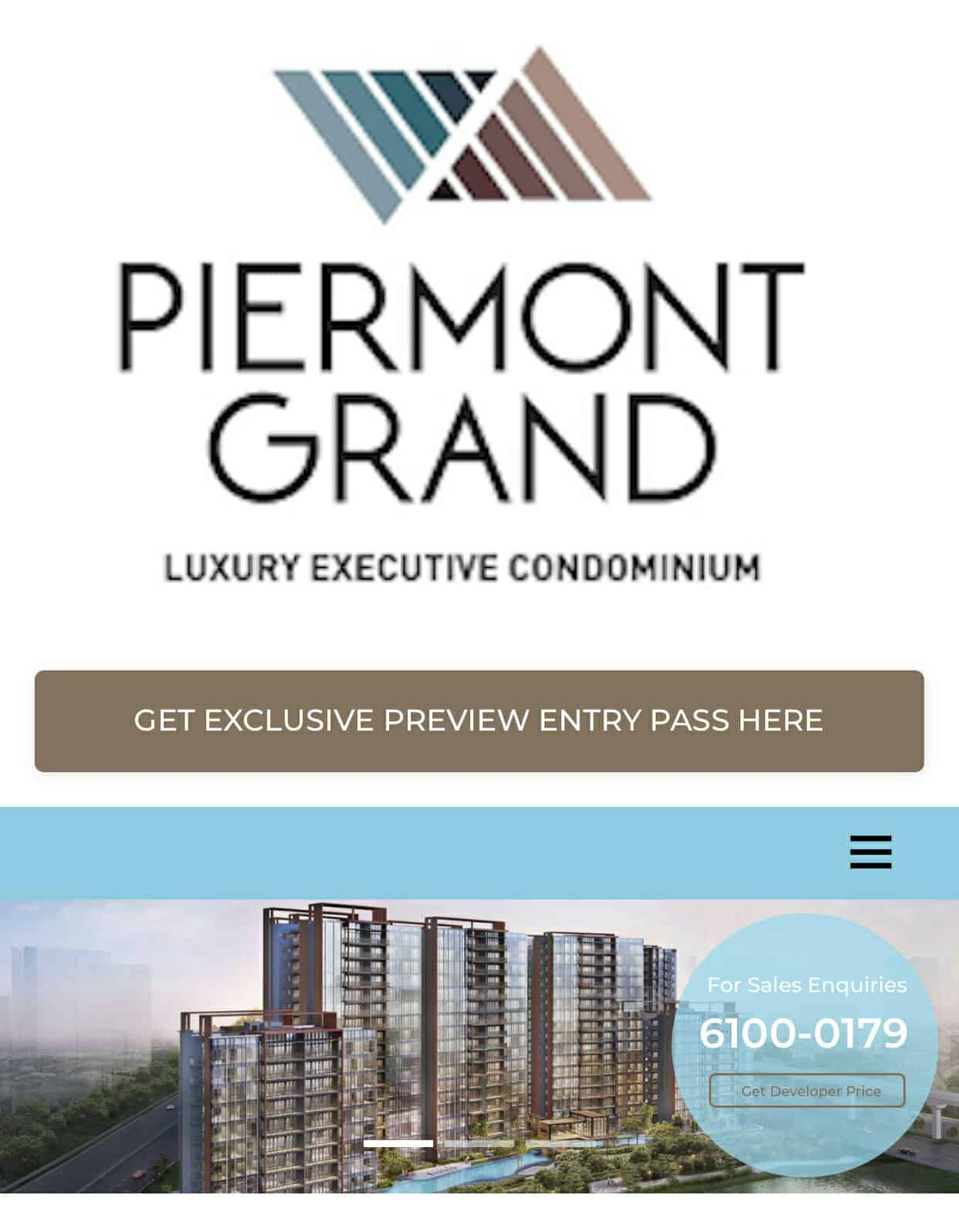 Piermont Grand EC at Punggol